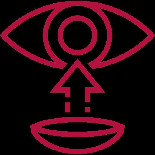 Kontaktlinse - Home