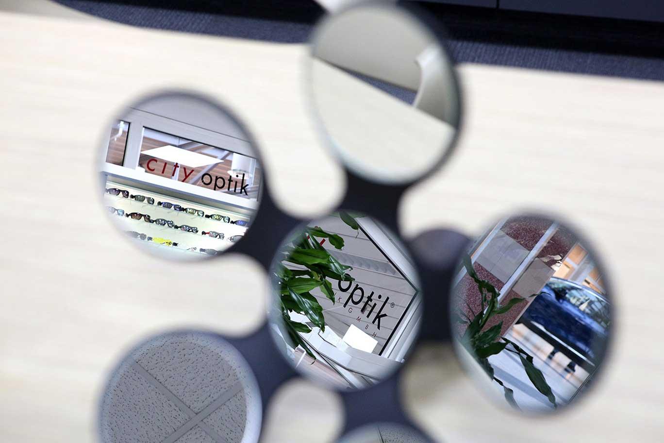 city optik bild - City Optik
